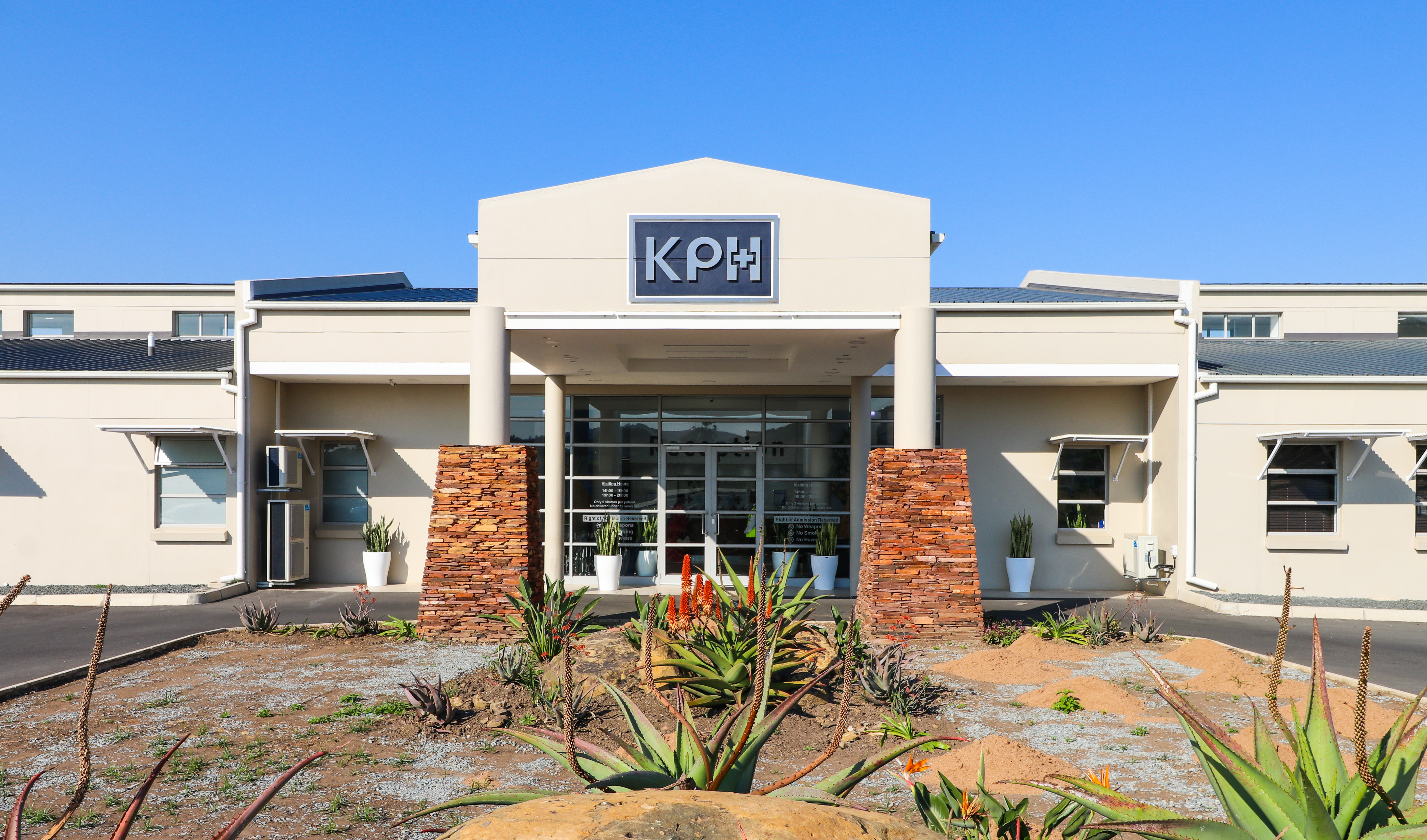 KwaDukuza Private Hospital – Healthcare